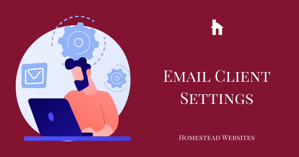 Email Client Settings