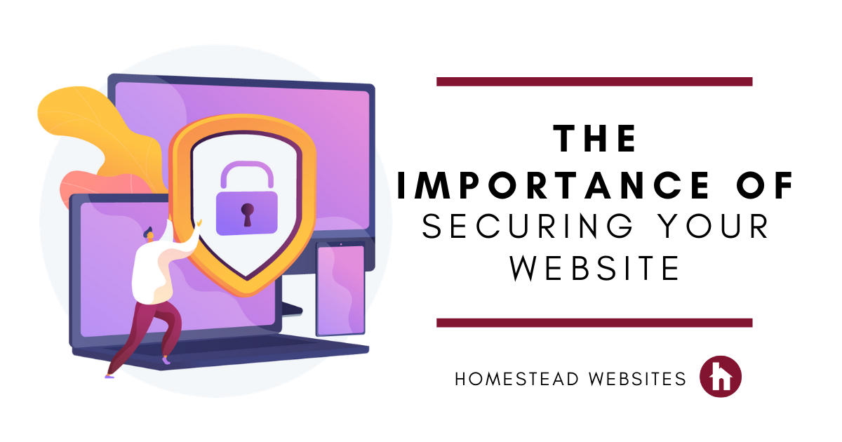 The Importance Of Securing Your Website