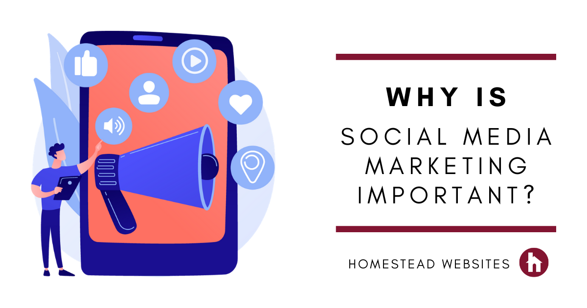 Why is Social Media Marketing Important?