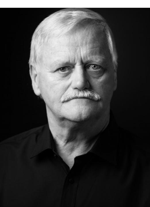 MartinJohnstonActor's profile