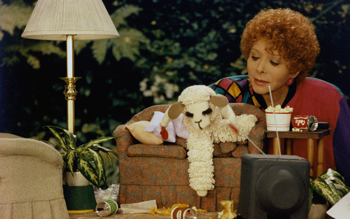 Shari Lewis in Lamb Chops Play-Along 1992