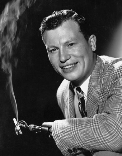 Harold Russell in The Best Years of Our Lives 1946