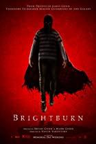 Brightburn 2019 Poster