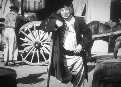 Wallace Beery in Treasure Island 1934