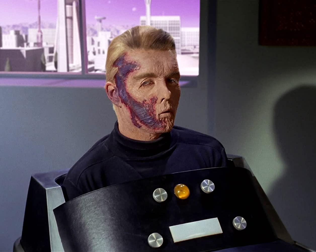 Sean Kenney in Star Trek 1966