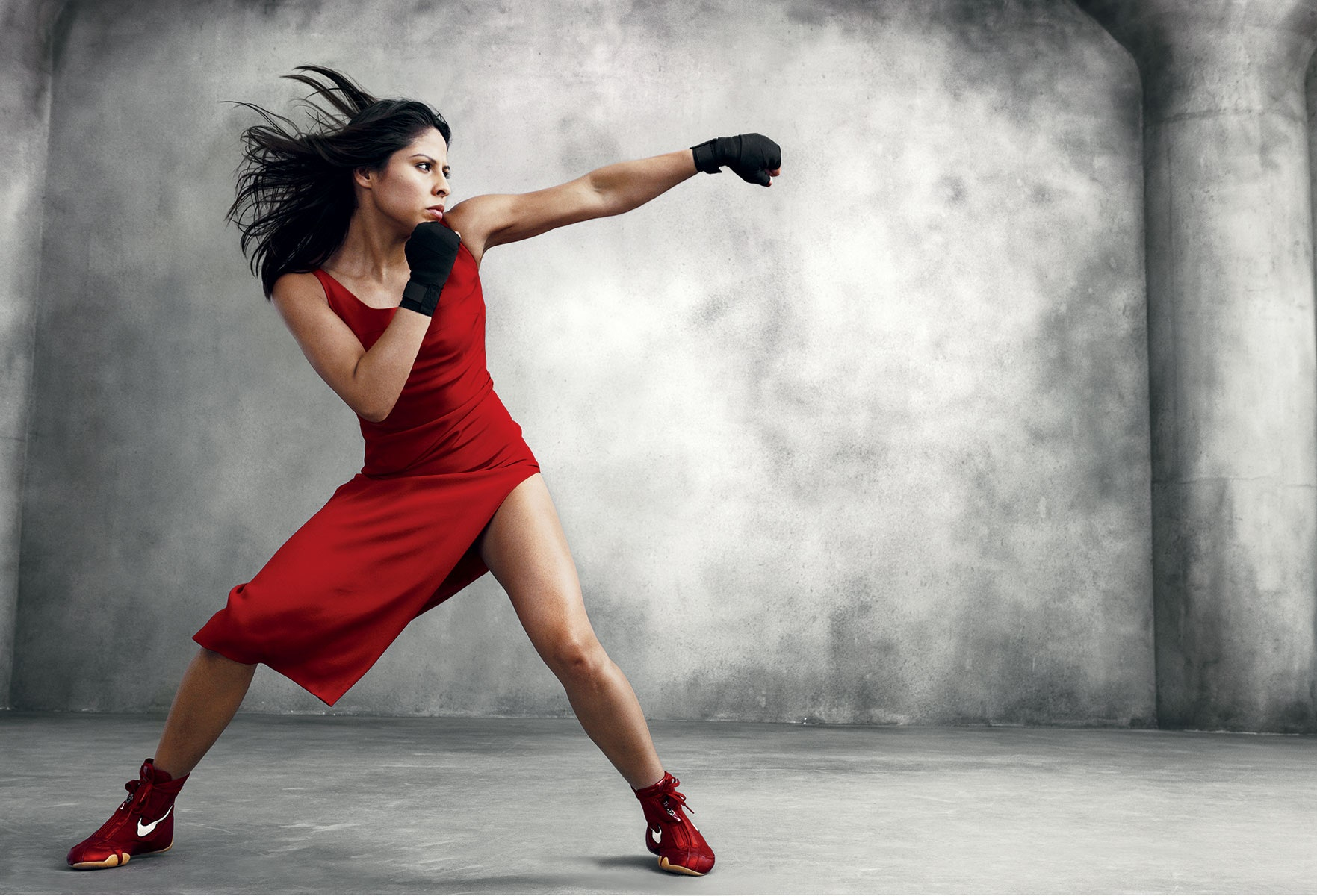 Image result for boxing woman