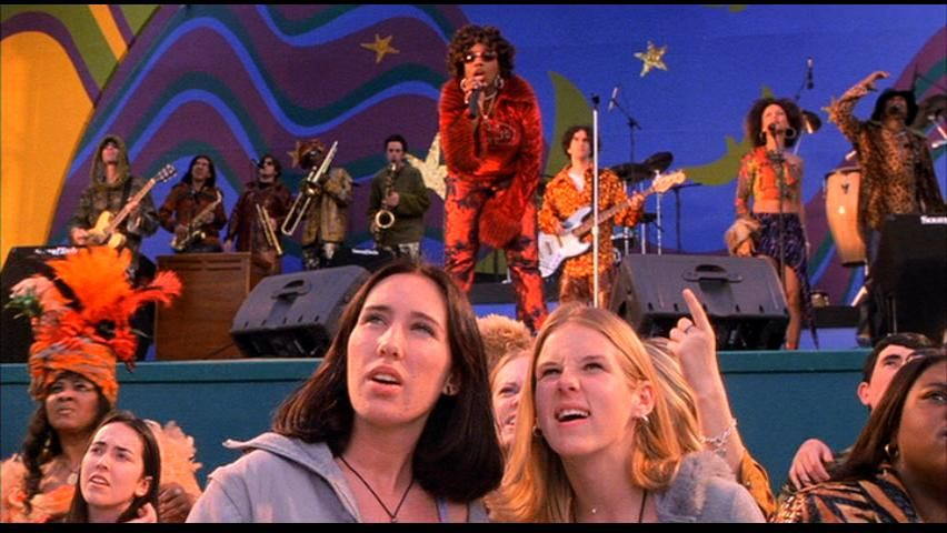 Chosen One Of The Day Macy Gray in Spider-Man