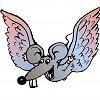 Flyingrat