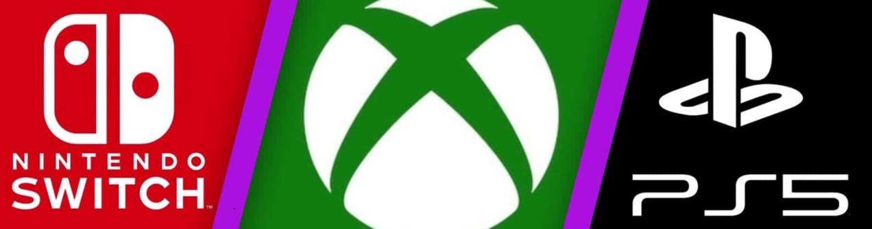 Quelle est la meilleure console en 2021 ?