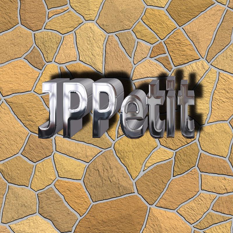 Profil de JPPetit