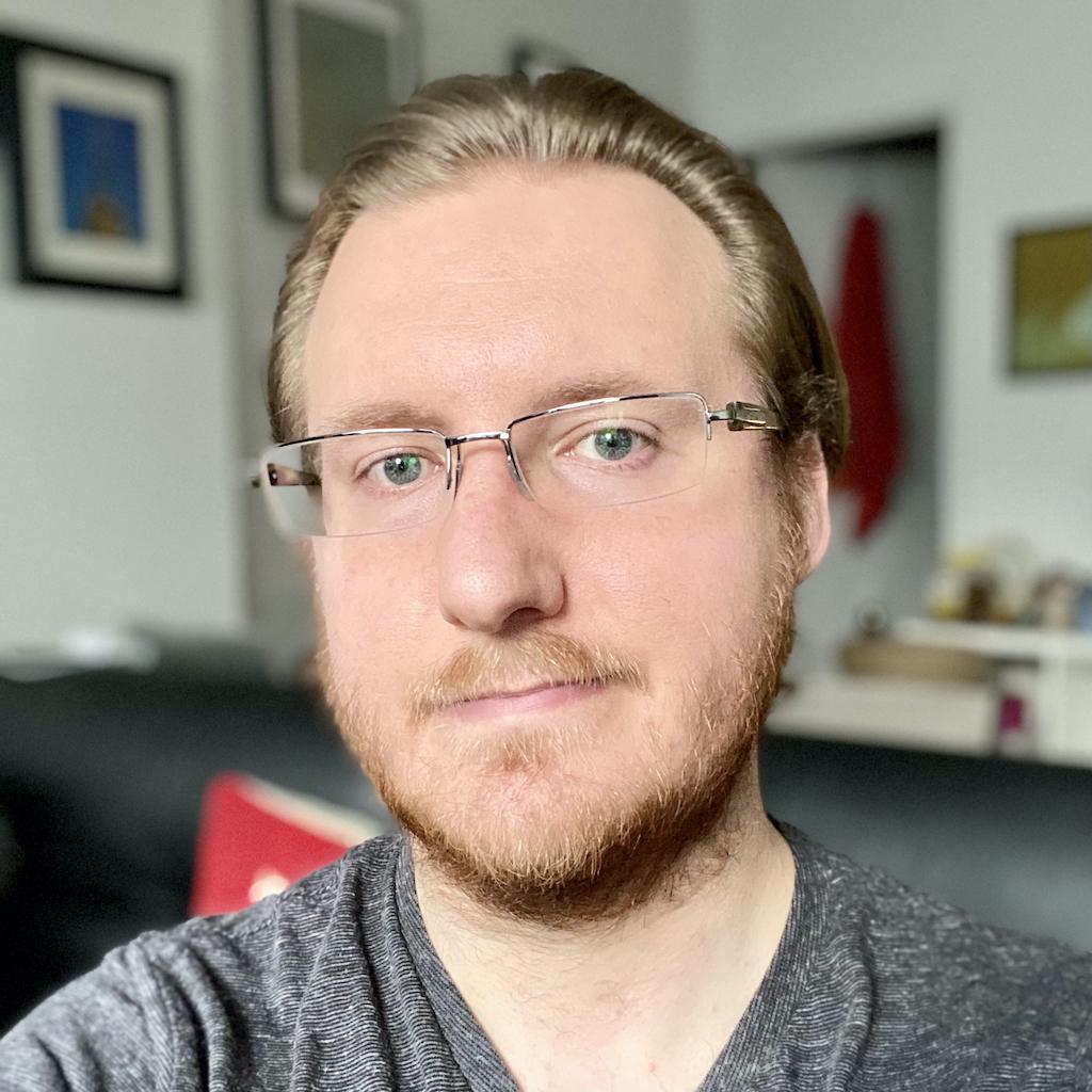kohlmannj's profile