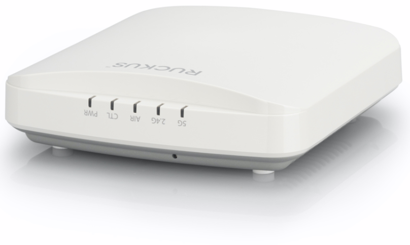 New R350 Wi-Fi 6 AP on-demand recording is available on the Partner portal