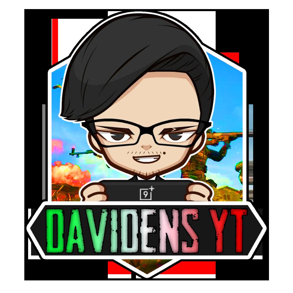 Davidens