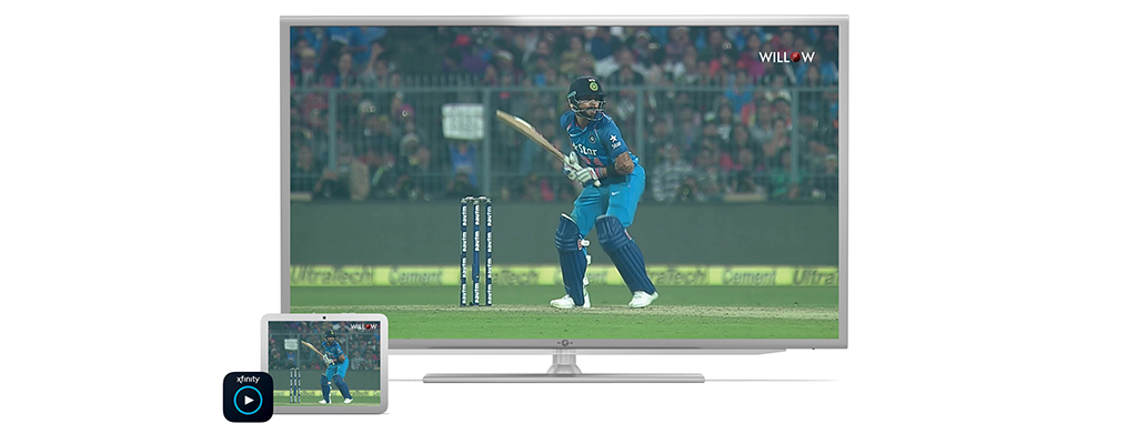 Cricket on X1