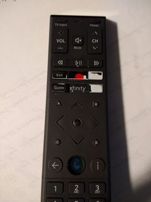 Well Used, working Remote