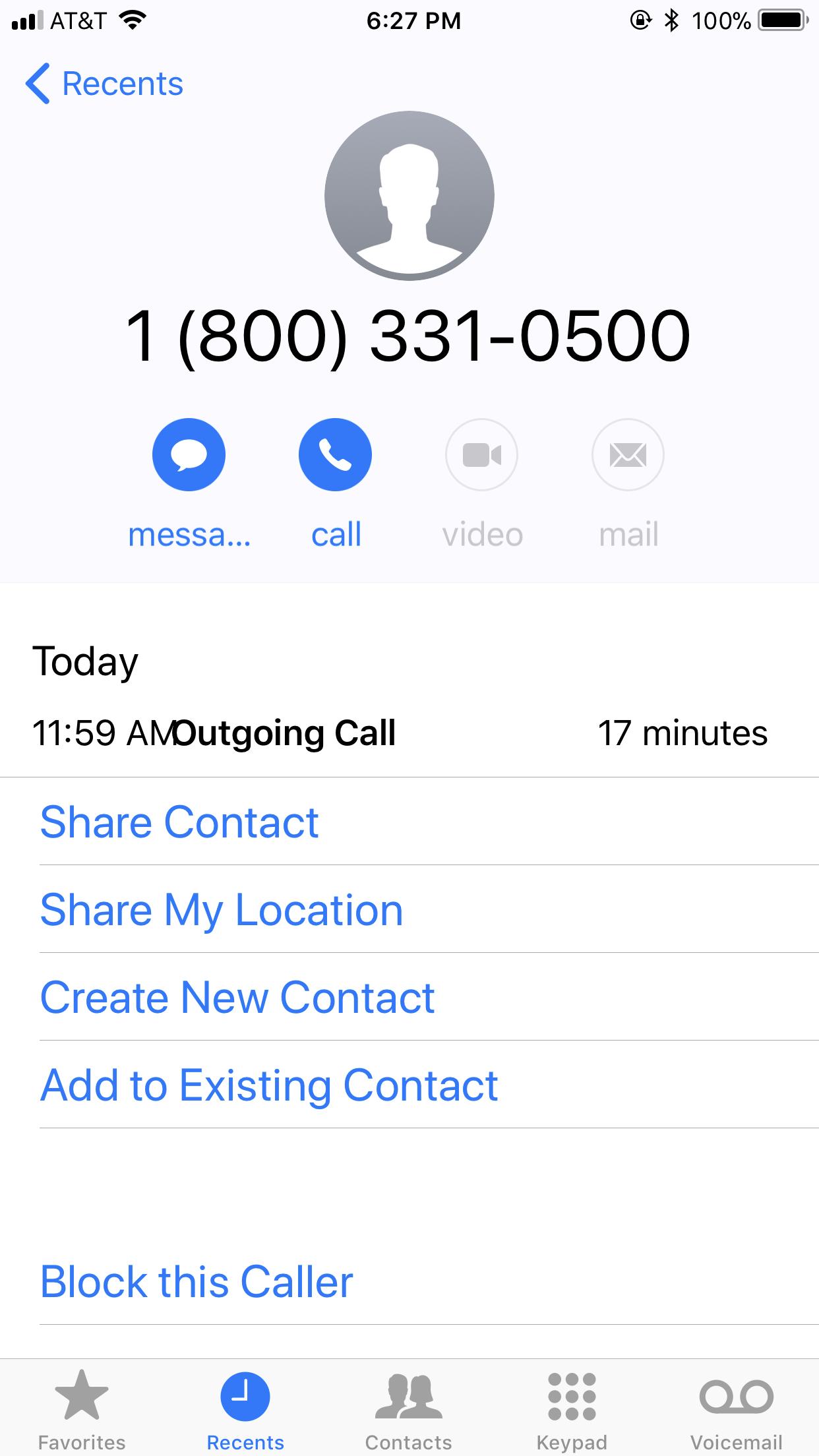 my at u0026t customer service experience
