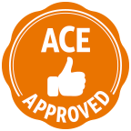 ACE Approved