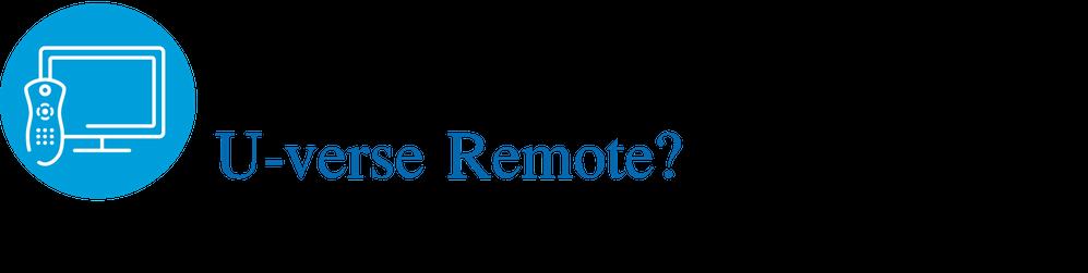 U-verse Remote.png
