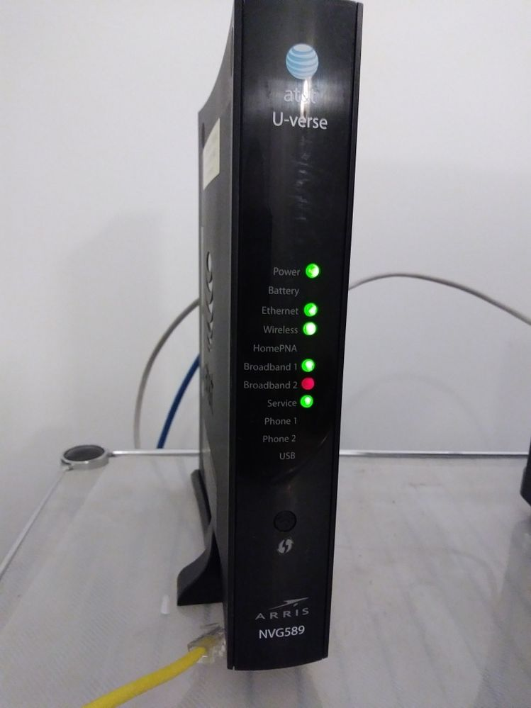 Technician Needed To Upgrade From 12 To 24mbps At T Community Forums