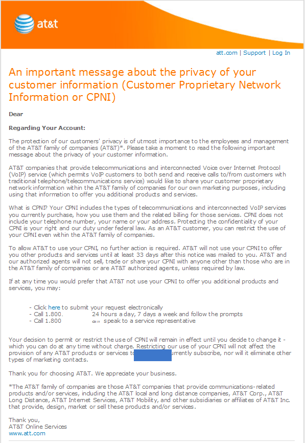 AT&T Voice Privacy, sharing my info, 2-4-2013.png